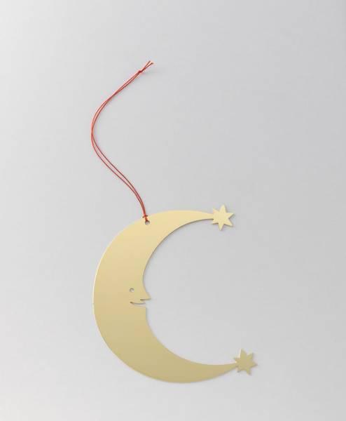 Bilde av Girard ornament måne Vitra