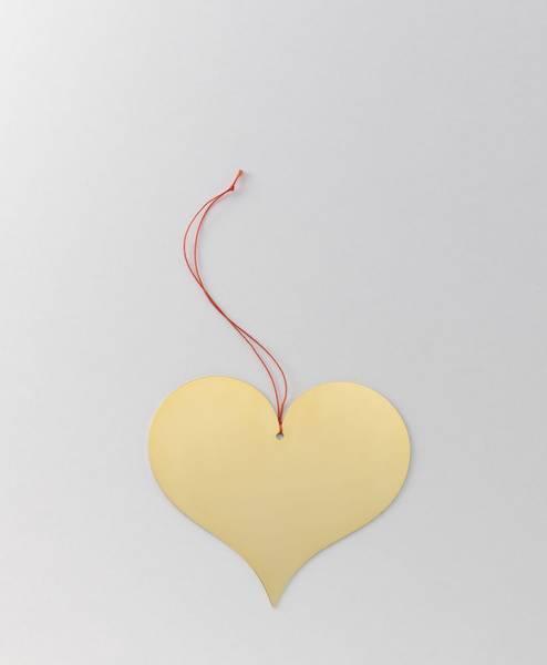 Bilde av Girard ornament hjerte Vitra