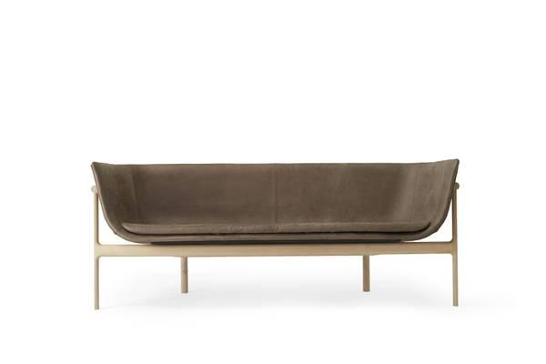 Bilde av Tailor sofa i skinn Menu