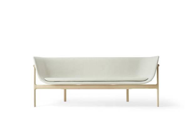 Bilde av Tailor sofa i tekstil Menu