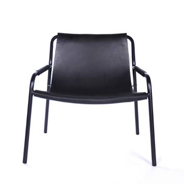 Bilde av September chair sort OX