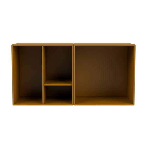 Bilde av Mini Modul 2x_02 Amber