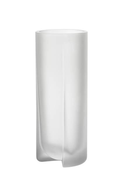 Bilde av Kuru vase frostet klar