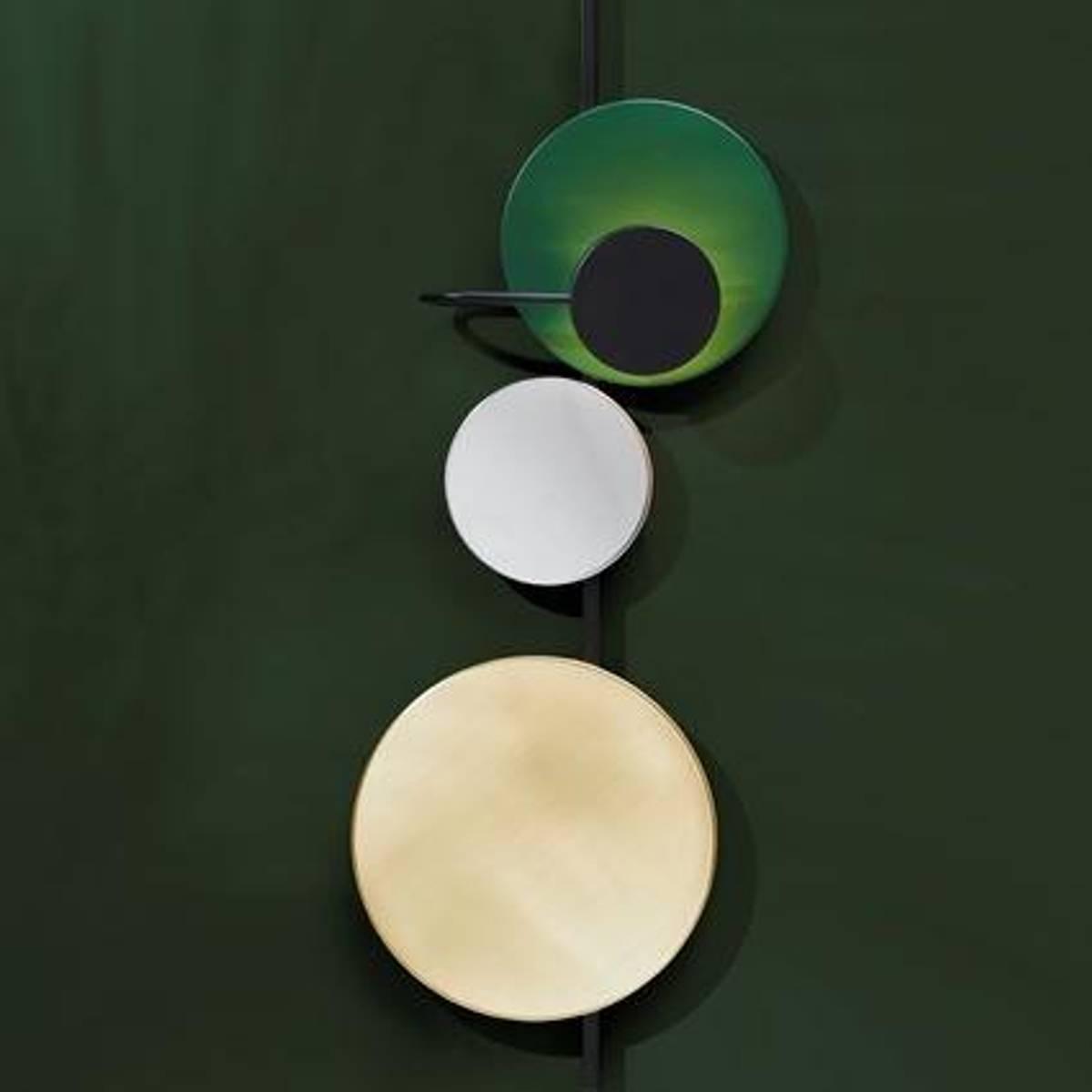 Planet Vegglampe Cedar Green, PWtbS