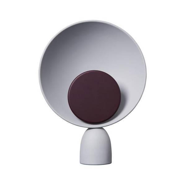 Bilde av Blooper Bordlampe Fig Purple,