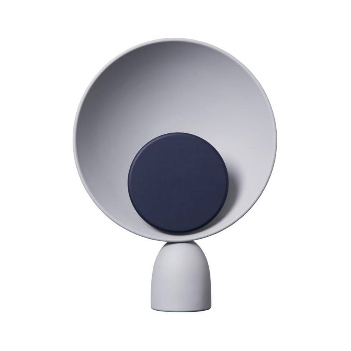 Blooper Bordlampe Navy Blue, PWtbS