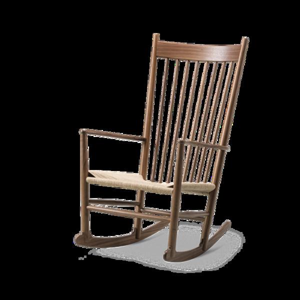 Bilde av Wegner J16 Rocking Chair