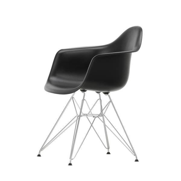 Bilde av Eames Plastic Armchair DAR 12
