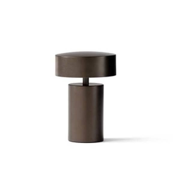 Bilde av Column oppladbar bordlampe