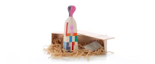 Bilde av Wooden dolls no 4 Vitra