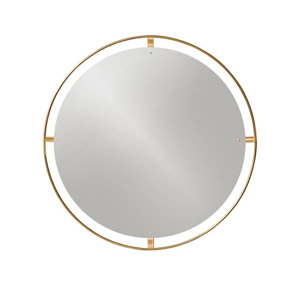 Bilde av Nimbus Mirror Ø110 Polert