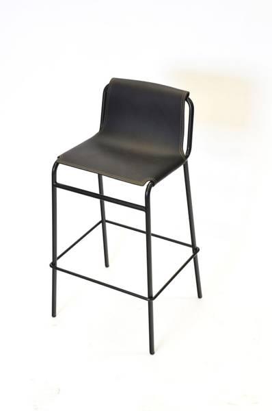 Bilde av September Bar Chair Sort OX