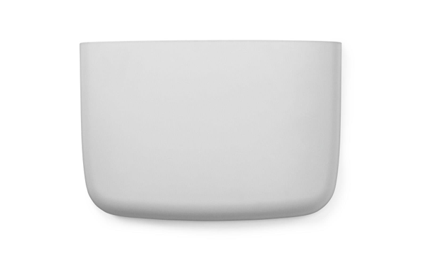 Bilde av Pocket Orginizer 4 lys grå