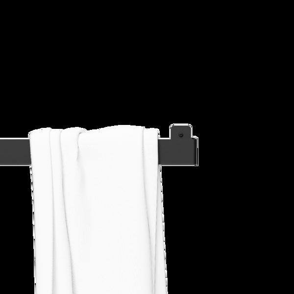 Bilde av Towel Hanger sort Nichba