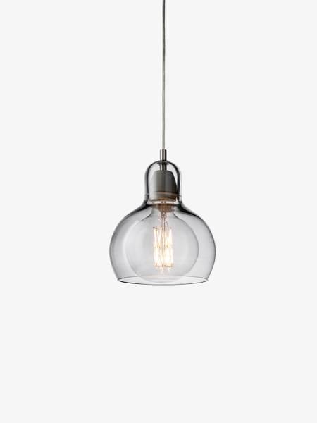 Bilde av Mega Bulb SR2 - Pendel sølv/