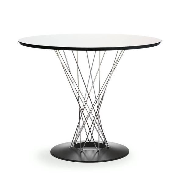 Bilde av Dining Table Ø90cm Noguchi