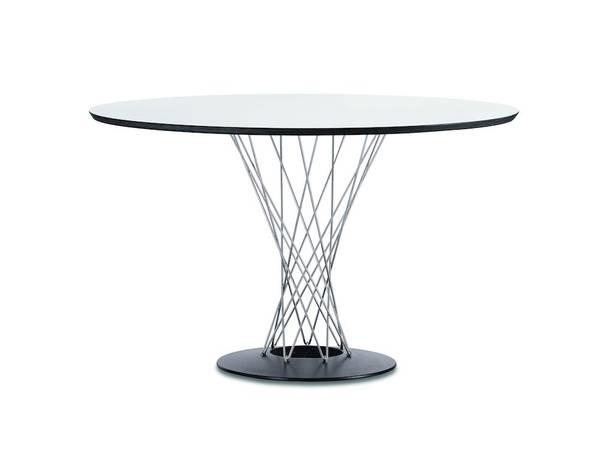 Bilde av Dining Table Ø120cm Noguchi