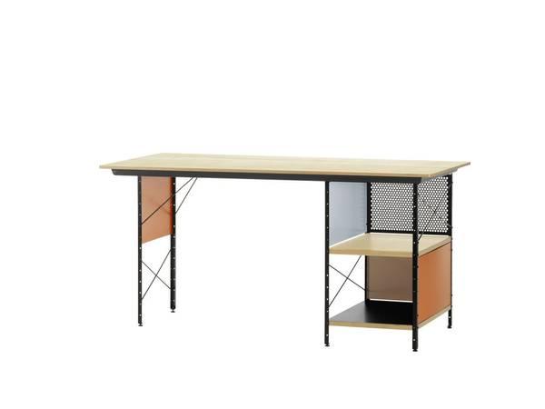 Bilde av Eames Desk Unit EDU Vitra