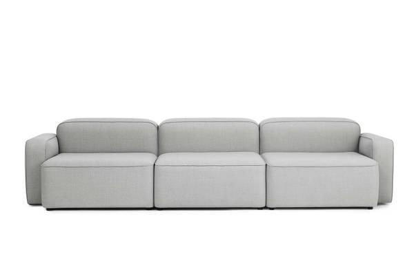 Bilde av Rope 3 pers. sofa Fame Hybrid