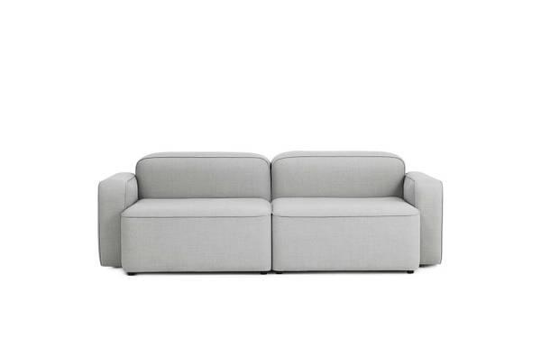 Bilde av Rope 2 pers. sofa Fame Hybrid