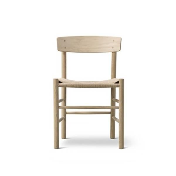 Bilde av Mogensen J39 Chair Såpe
