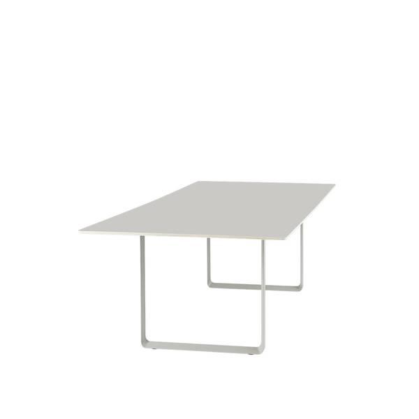 Bilde av 70/70 Spisebord large grå/grå