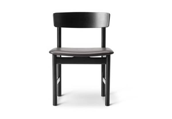 Bilde av Mogensen 3236 Chair Sort eik/