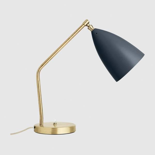 Bilde av Gräshoppa Bordlampe