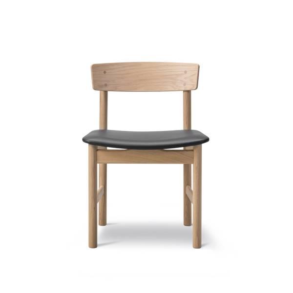 Bilde av Mogensen 3236 Chair Såpe eik/