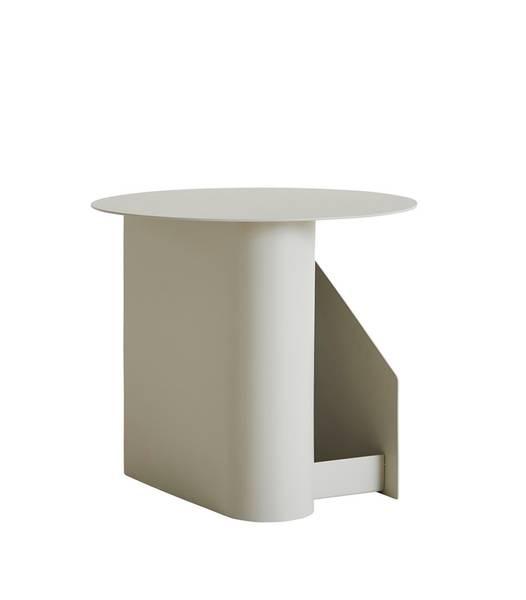 Bilde av Sentrum Sidebord varm grå