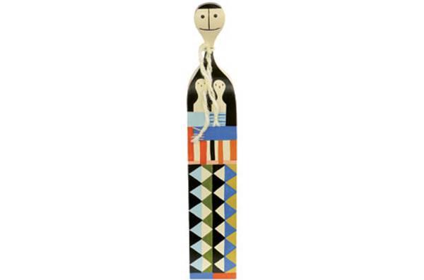 Bilde av Wooden dolls no 5 Vitra