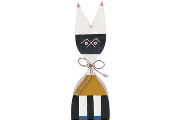 Bilde av Wooden dolls no 9 Vitra