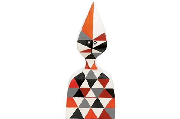 Bilde av Wooden dolls no 12 Vitra