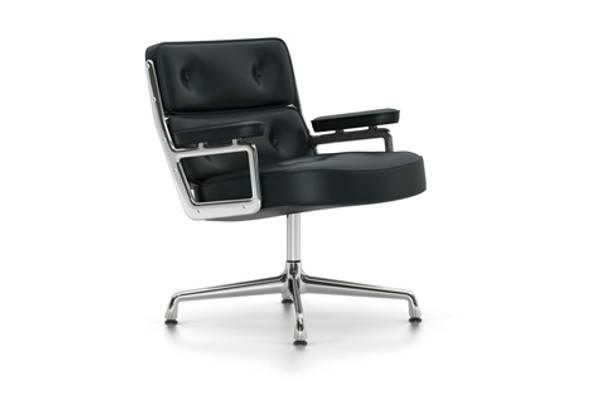 Bilde av Lobby Chair ES 105 L20 dimgrå