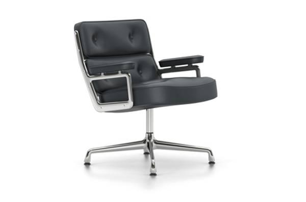 Bilde av Lobby Chair ES 105 L20 sort