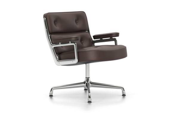 Bilde av Lobby Chair ES 105 L20 marron