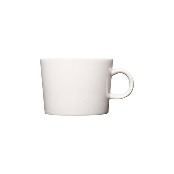 Bilde av Teema Kaffekopp 0,22L Hvit