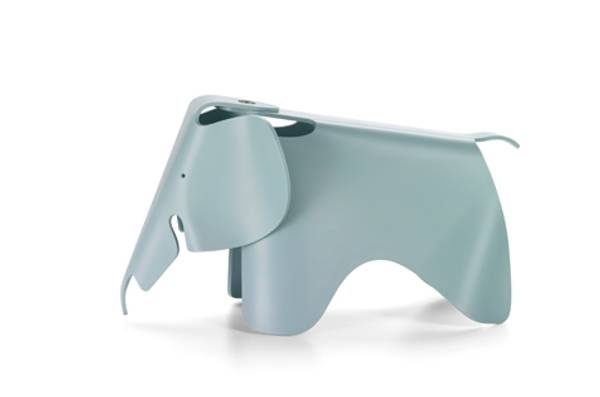 Bilde av Eames Elephant small ice grey