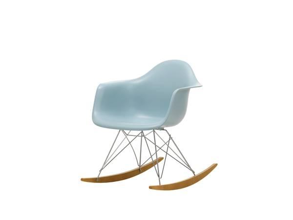 Bilde av Eames Plastic Armchair RAR 23