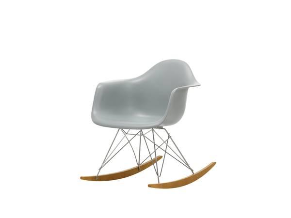 Bilde av Eames Plastic Armchair RAR 24