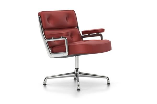 Bilde av Lobby Chair ES 105 L40 rød