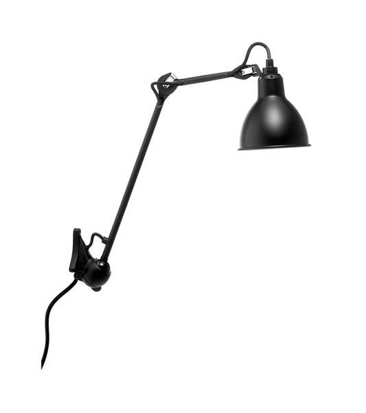 Bilde av No 222 Wall Lamp Lampe Gras