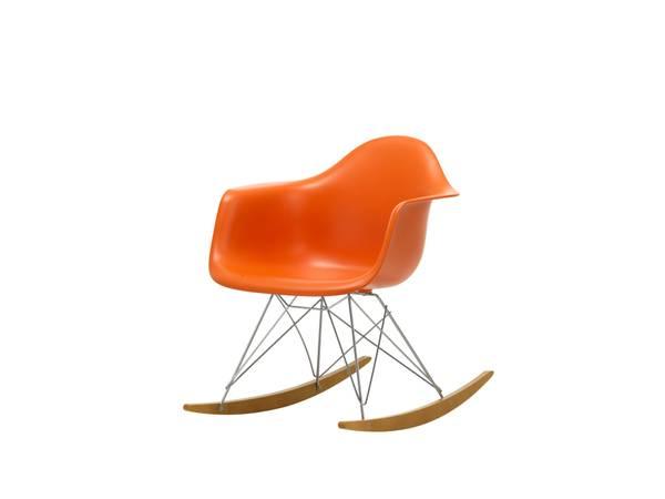Bilde av Eames Plastic Armchair RAR 43