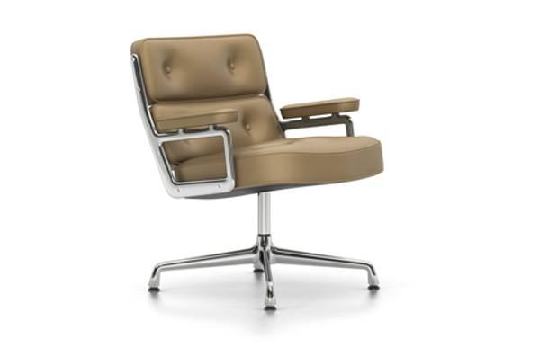 Bilde av Lobby Chair ES 105 L40 oker