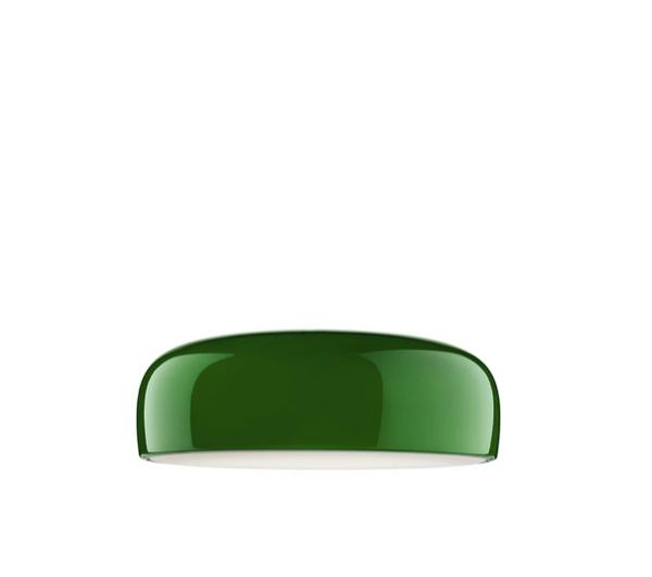 Bilde av Smithfield Taklampe Grønn