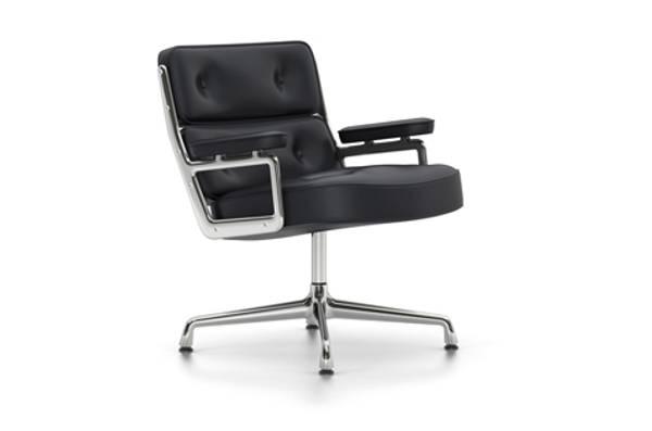 Bilde av Lobby Chair ES 105 L40 sort