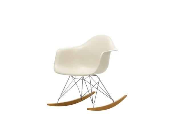 Bilde av Eames Plastic Armchair RAR 11