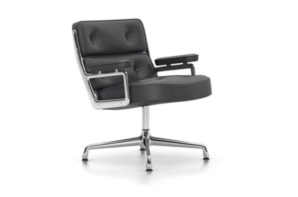 Bilde av Lobby Chair ES 105 L40 asfalt