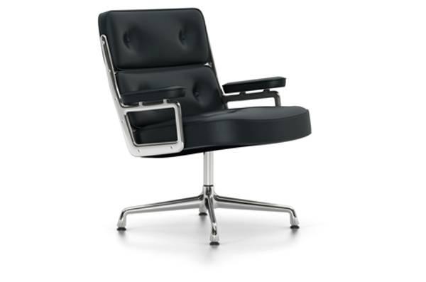 Bilde av Lobby Chair ES 108 L20 sort