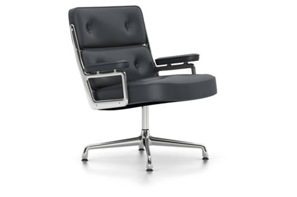 Bilde av Lobby Chair ES 108 L20 asfalt
